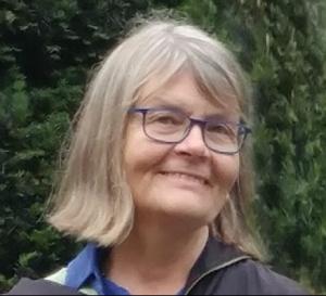 Ulrike Grannis